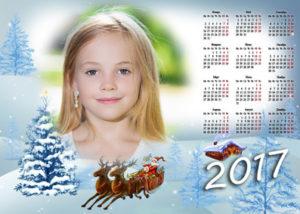 Оперативная печать календарей 2017, Витебск