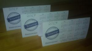 Календарь-домик витебск