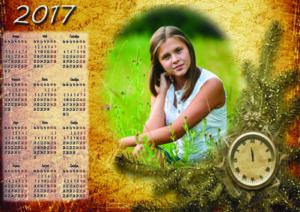 Оперативная печать календарей Витебск