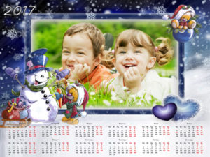 Печать календарей Витебск.